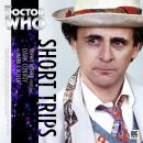 Doctor Who - Short Trips - Dark Convoy, Mark B. Oliver