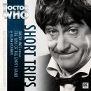Doctor Who - Short Trips - The Way of the Empty Hand Audiobook