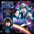 Doctor Who - The 4th Doctor Adventures 1.1 Destination: Nerva, Nicholas Briggs