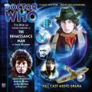 Doctor Who - The 4th Doctor Adventures 1.2 The Renaissance Man, Justin Richards