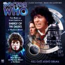 Doctor Who - The 4th Doctor Adventures 1.4 Energy of the Daleks, Nicholas Briggs