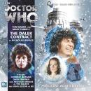Doctor Who - The 4th Doctor Adventures 2.6 The Dalek Contract Audiobook