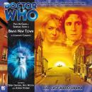 Doctor Who - The 8th Doctor Adventures 2.3 Brave New Town, Jonathan Clements