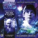 Doctor Who - The Companion Chronicles - Here There Be Monsters