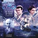 Doctor Who - The Companion Chronicles - The Transit of Venus, Jacqueline Rayner