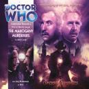 Doctor Who - The Companion Chronicles - The Mahogany Murderers, Andy Lane