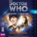 Doctor Who - Destiny of the Doctor - Babblesphere Audiobook