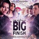 The Worlds of Big Finish Audiobook