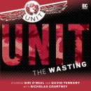 UNIT 1.4 The Wasting, Claire Bartlett, Iain McLaughlin