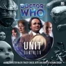 Doctor Who - UNIT: Dominion, Jason Arnopp, Nicholas Briggs