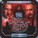 Jago & Litefoot - Series 02, Mark Morris, Justin Richards