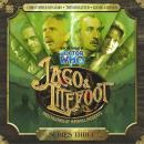 Jago & Litefoot - Series 03, Matthew Sweet, Justin Richards
