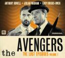 The Avengers - The Lost Episodes Volume 01 Audiobook