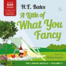 A Little of What You Fancy Volume 5 Audiobook
