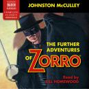 Further Adventures of Zorro, Johnston McCulley