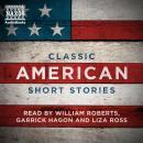 Classic American Short Stories Audiobook
