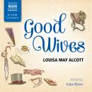 Good Wives Audiobook