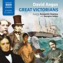 Great Victorians Audiobook