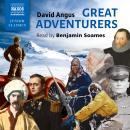 Great Adventurers Audiobook