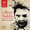 Diary of a Madman and Other Stories Audiobook