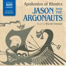 Jason and the Argonauts Audiobook