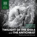 Twilight of the Idols and The Antichrist Audiobook