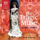 The Tragic Muse Audiobook