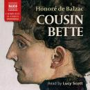 Cousin Bette Audiobook