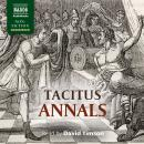 Annals Audiobook