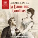 La Dame aux Came?lias Audiobook