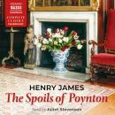 The Spoils of Poynton Audiobook