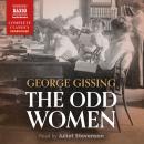 The Odd Women Audiobook