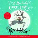 A Boy Called Christmas Audiobook