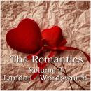 Romantics - Volume 2, Percy Bysshe Shelley, Robert Southey, William Wordsworth