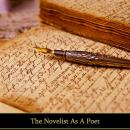 The Novelist As Poet Audiobook