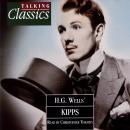 Kipps Audiobook