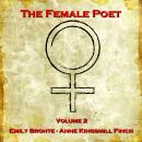The Female Poet - Volume 2 Audiobook