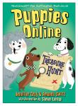 Puppies Online: Treasure Hunt, Amanda Swift