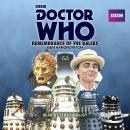 Doctor Who: Remembrance of the Daleks: A 7th Doctor novelisation, Ben Aaronovitch
