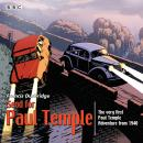 Send for Paul Temple: A 1940 full-cast production of Paul's very first adventure Audiobook