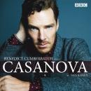 Benedict Cumberbatch reads Ian Kelly's Casanova Audiobook