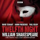 Twelfth Night: A BBC Radio 3 full-cast drama Audiobook