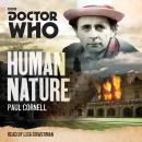 Doctor Who:  Human Nature: A 7th Doctor novel Audiobook