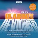 Dead Ringers Series 13 & 14: Seven episodes of the BBC Radio 4 comedy series, Nev Fountain, Tom Jamieson