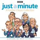 Just A Minute: A Further Classic Collection, 22 archive episodes of the much-loved BBC radio comedy  Audiobook