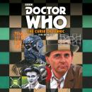 Doctor Who: The Curse of Fenric: A 7th Doctor Novelisation, Ian Briggs