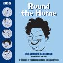 Round the Horne: Complete Series 4: 17 episodes of the groundbreaking BBC radio comedy Audiobook