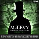 McLevy: The Collected Editions: Series 7 & 8: 8 episodes of the BBC Radio 4 crime drama series Audiobook