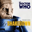 Doctor Who: Shakedown: A 7th Doctor novel Audiobook