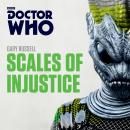 Doctor Who: Scales of Injustice: 3rd Doctor Novelisation Audiobook